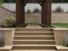 Gorgeous Pergola & Steps
