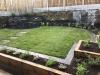 Semi Circular Garden Design