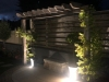 Pergola Garden Lighting