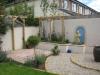 Mediteranean Garden Design