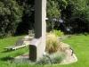 Stone Garden Feature