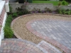 Block Paving Front Driveway