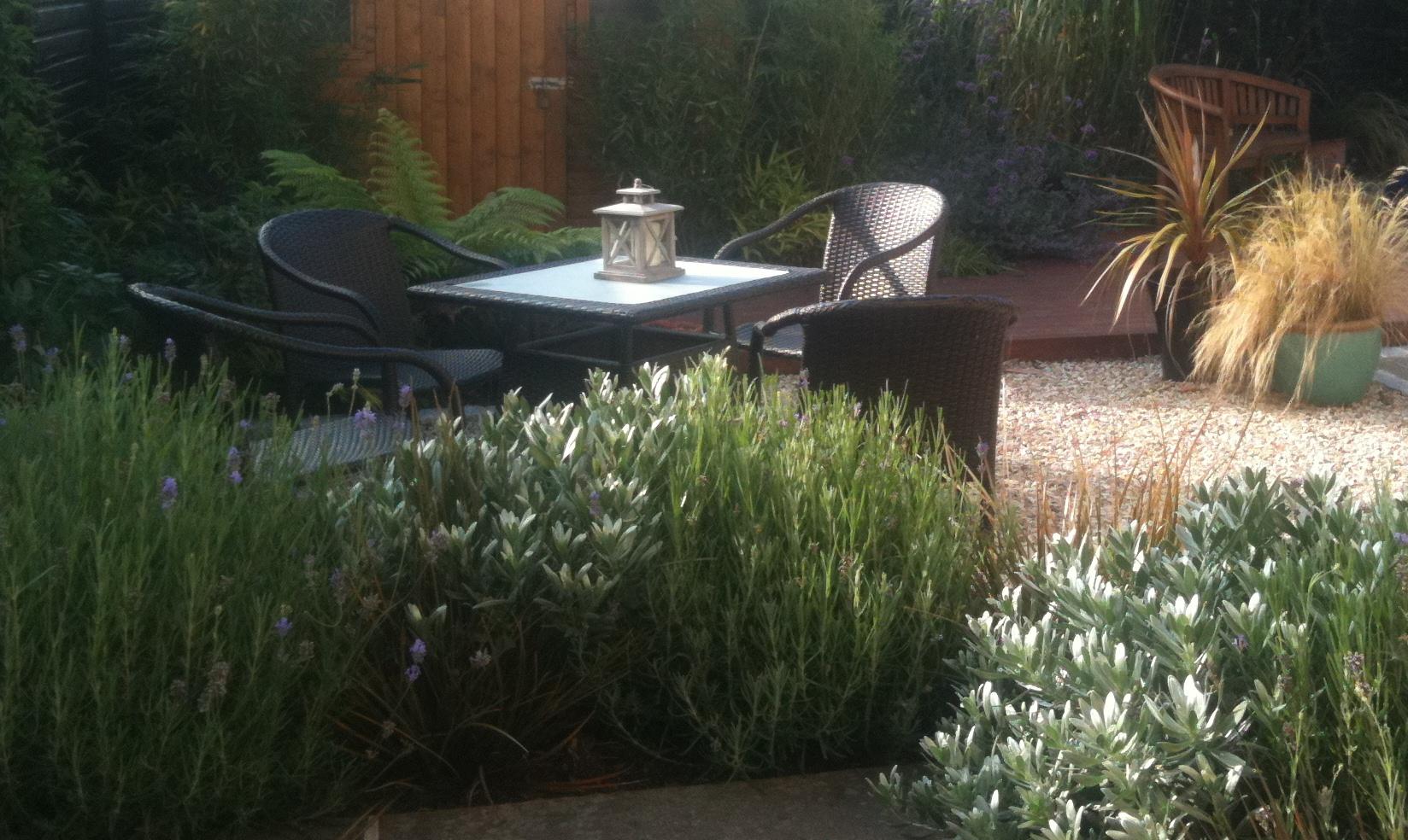 Garden Design Academy Of Ireland Container Gardening Ideas