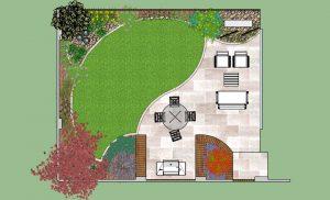Garden Design Plan